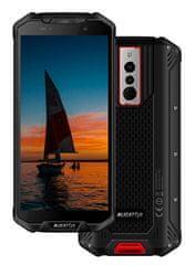 Aligator RX710 eXtremo, 3GB/32GB, Black Red - zánovní