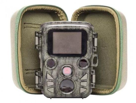 Predator  Micro + 16GB SD kártya, 4db elem, luxus kialakítású tok és INGYENES!