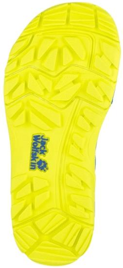 Jack Wolfskin fantovski sandali Taraco Beach Sandal K