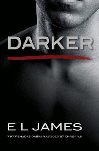 E. L. James: Darker