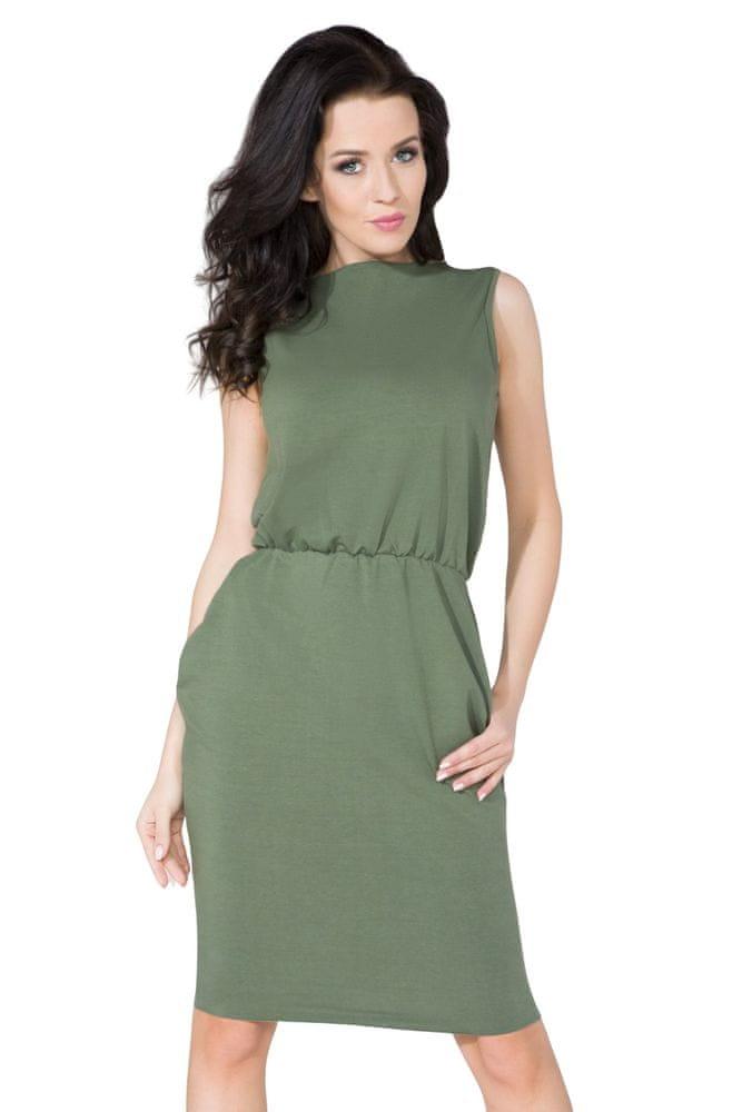 Tessita Denní šaty model 58992 Tessita M