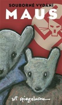 Art Spiegelman: Maus - souborné vydání