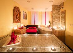 Allegria romantický pobyt v Hotelu Amande****