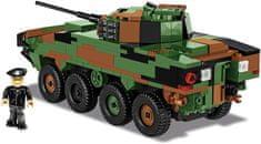 Cobi czołg Small Army II KTO Rosomak