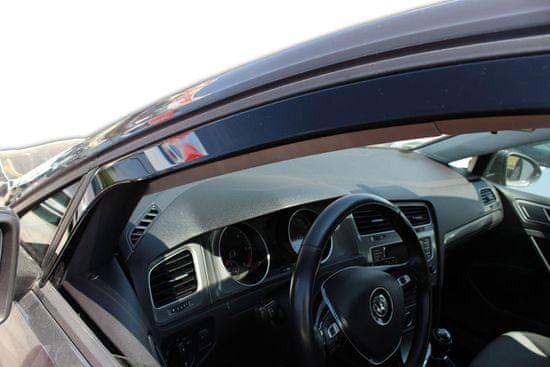 Team Heko Légterelők Volkswagen Golf VII 5D kombi 2013-2019 4db Első+Hátsó