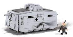 Cobi 2982 Great War Sturmpanzerwagen A7V