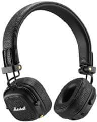 MARSHALL Major III BT Voice brezžične slušalke, črne