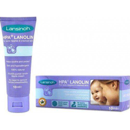Lansinoh HPA® Lanolín 10ml