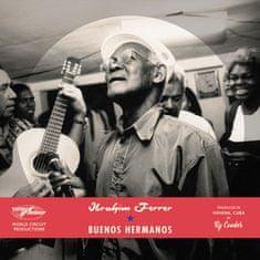 Ferrer Ibrahim: Buenos Hermanos (Special Edition) - CD