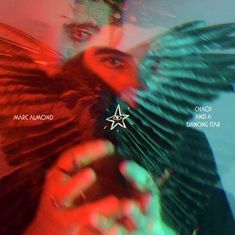 Almond Marc: Chaos and a Dancing Star - LP