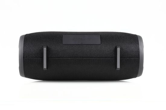 Manta SPK15GO Bluetooth zvočnik, IPX4, 20 W, črn