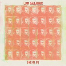 Gallagher Liam: One Of Us - LP