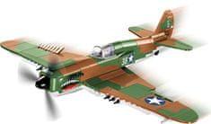 Cobi 5706 Small Army II WW Curtiss P-40E Warhawk