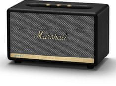 MARSHALL Acton II Voice Alexa, černá