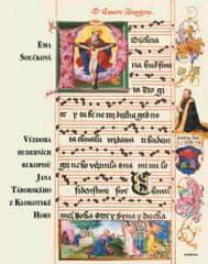 Ema Součková: Výzdoba hudebních rukopisů Jana Táborského z Klokotské Hory