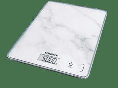 Soehnle digitalna kuhinjska tehtnica Page Compact 300, motiv mramor