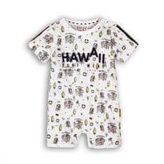 Dirkje fantovski pajac Hawaii, 68, bel