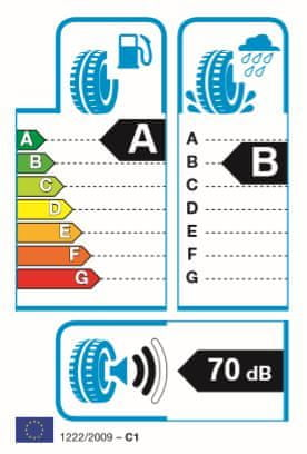 Goodyear guma EfficientGrip Performance 205/60 R16 92H