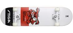 Stiga Skateboard Owl 8,0