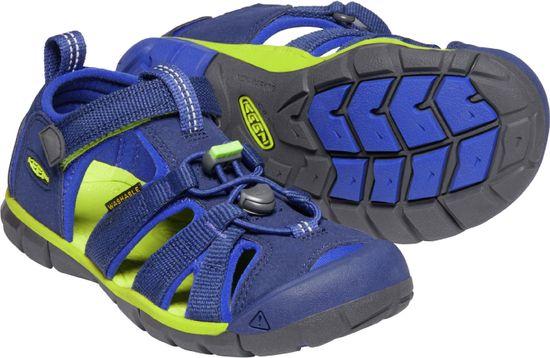 KEEN dětské sandály Seacamp II CNX K 1022978