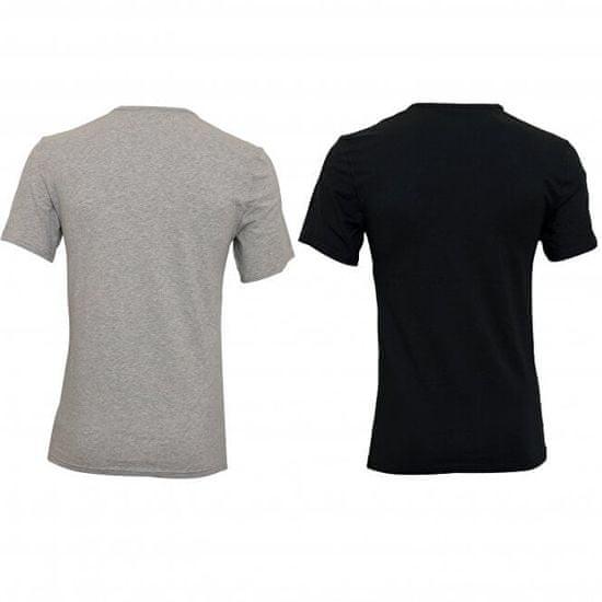 Calvin Klein 2 PAKET - moška majica CK One NB2221A -BHY