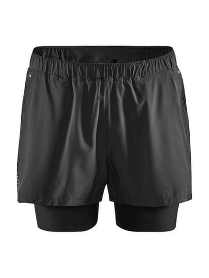 Craft ADV Essence 2v1 moške kratke hlače
