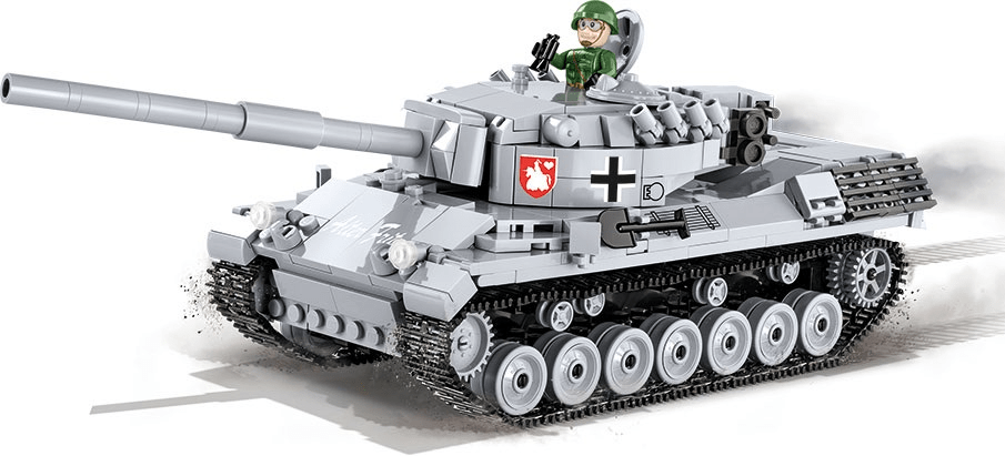 Cobi 3037 World of Tanks Leopard I
