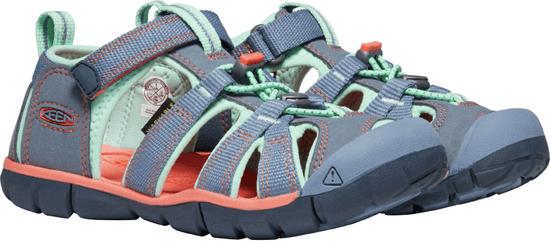KEEN Seacamp II CNX K 1022975 dekliški sandali