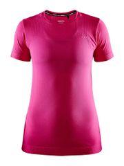 Craft Fuseknit Light ženska majica, S, roza