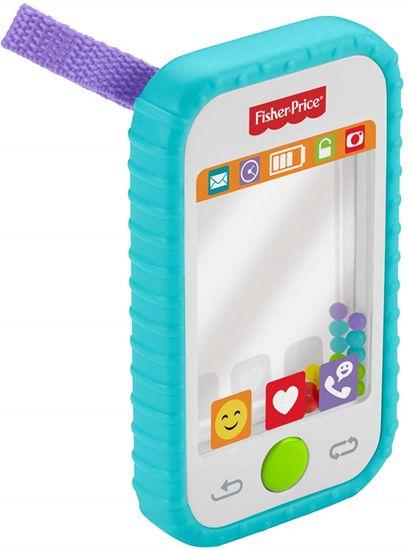 Fisher-Price telefon selfie