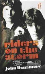 John Densmore: Riders on the Storm - Můj život s Jimem Morrisonem a Doors