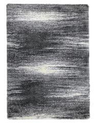 Spoltex Kusový koberec Nizza šedý 80x150