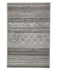 Spoltex Kusový koberec Star 19582-286 brown 80x150