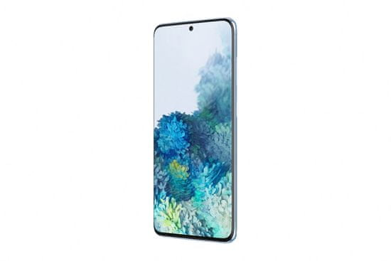 Samsung Galaxy S20 GSM telefon, 128GB/8GB, moder