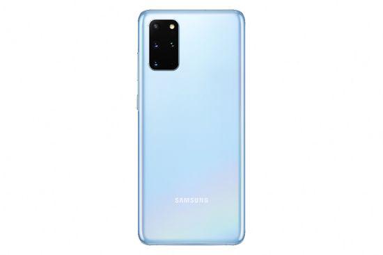 Samsung Galaxy S20+ GSM telefon, 128GB/8GB, moder