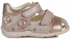 Geox lány sportcipő KAYTAN B0251A_044AJ_C8007, 24, arany