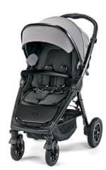 Espiro wózek Sonic Air 20 Pepit 2020