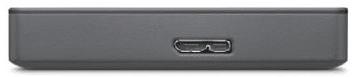 "Seagate Basic Portable vanjski disk, 1TB, 2,5"", USB 3.0"