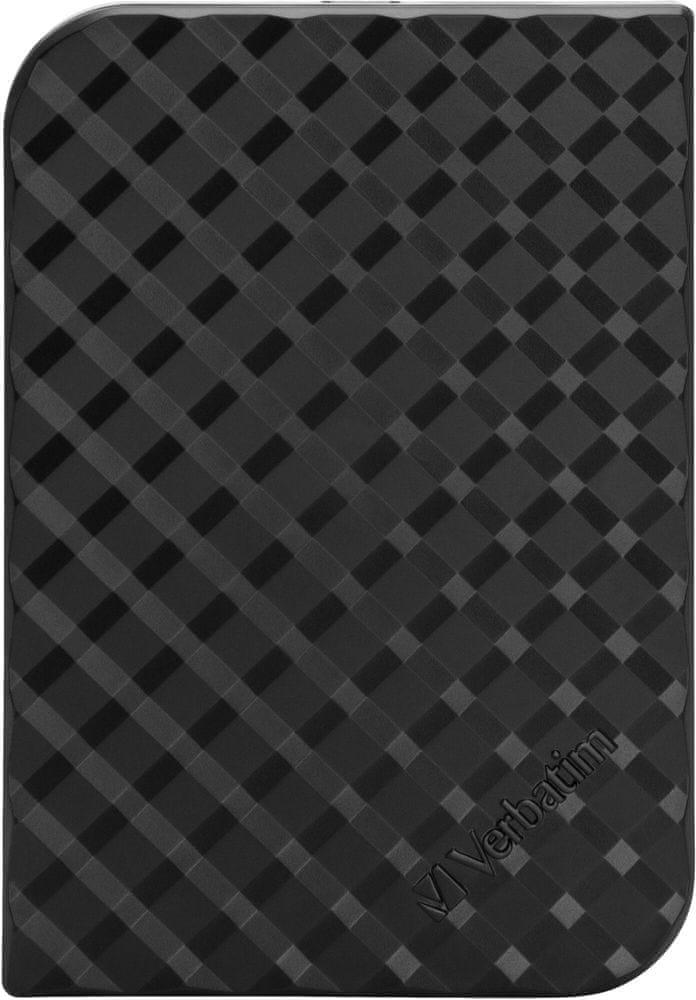 Verbatim Store ´n´ Go Portable SSD 120GB (53234)