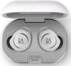 Bang & Olufsen Beoplay E8 2.0, bílá - rozbaleno