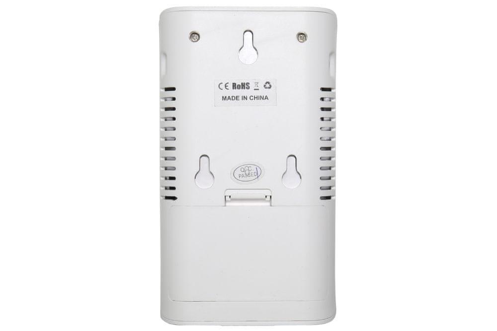 Evolveo Salvarix bezdrátový/autonomní detektor hořlavých plynů