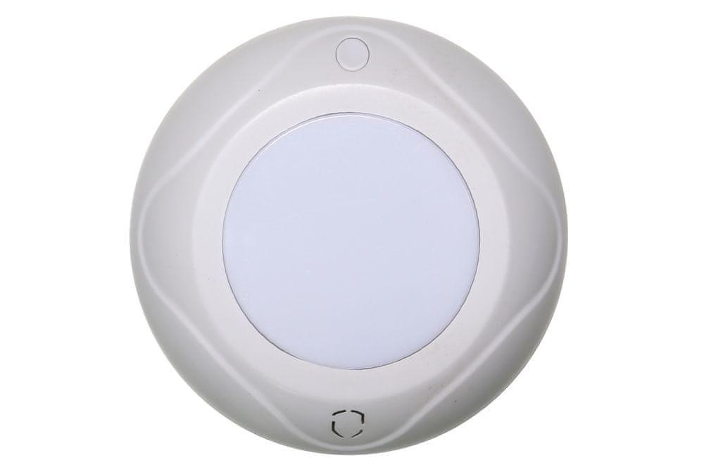 Evolveo Salvarix bezdrátová vnitřní světelná a akustická siréna - rozbaleno