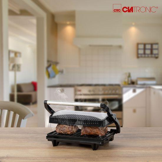 Clatronic grill elektryczny MG3519