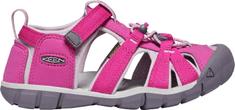 KEEN lány junior szandál Seacamp II CNX Jr. 1022994 39 rózsaszín