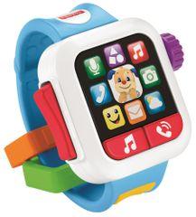 Fisher-Price Chytré hodinky - rozbaleno