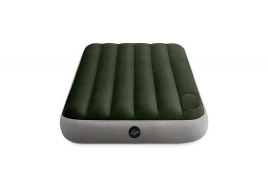 Intex Dura-Beam Twin Downy napihljiva postelja