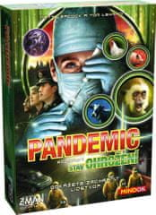 Mindok Pandemic: Stav ohrozenia