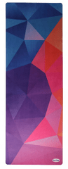 Sharp Shape Microfibre travel mat Crystal