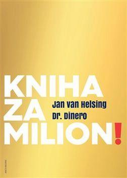 Jan van Helsing: Kniha za milion!