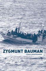 Zygmunt Bauman: Cizinci před branami
